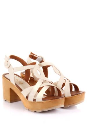 Gön Kadın Sandalet 27010