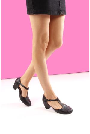Gön Kadın Ayakkabı 27166