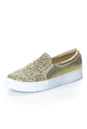 Demir Ayakkabı Altın Taslı Anakonda