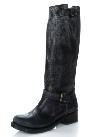 Inuovo Ds1894 Bootıes Black