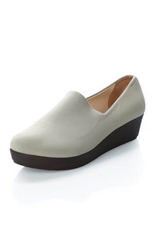 Kısas Ayakkabı Kısas 2020 Vizon Strec Ayakkabı