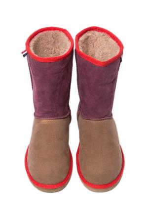 U.S. Polo Assn. K6Albertine Kadın Çizme