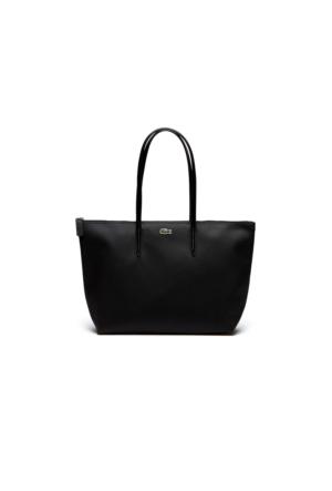 Lacoste L 12 12 Concept Siyah Kadın Çanta NF1888PO 000