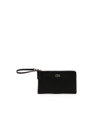 Lacoste L 12 12 Concept Siyah Kadın Küçük Çanta NF2036PO 000