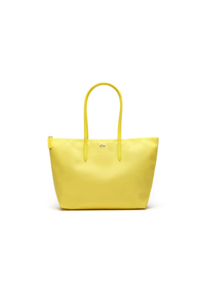 Lacoste L 12 12 Concept Sarı Kadın Çanta NF1888PO 843