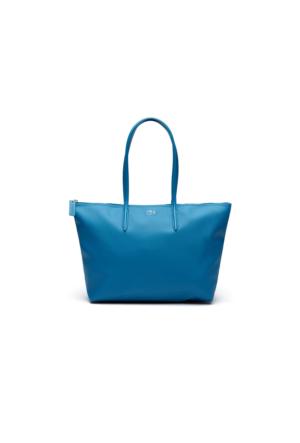 Lacoste L 12 12 Concept Mavi Kadın Çanta NF1888PO 904