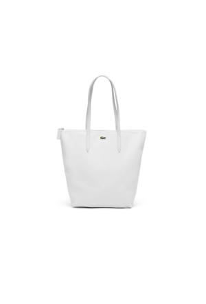 Lacoste L 12 12 Concept Beyaz Kadın Çanta NF1890PO 001