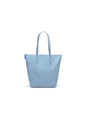 Lacoste L 12 12 Concept Açık Mavi Kadın Çanta NF1890PO 841