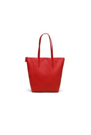 Lacoste L 12 12 Concept Kırmızı Kadın Çanta NF1890PO 883