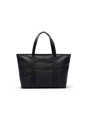 Lacoste S Klasik Siyah Kadın Çanta NF2044WM 000