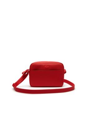 Lacoste S Klasik Kırmızı Kadın Çanta NF2045WM 883