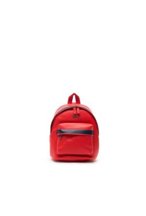 Lacoste Kırmızı Sırt Çantası NF2080BR 968