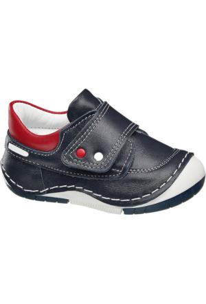 Deichmann Bärenschuhe Erkek Çocuk İlk Adım Ayakkabısı Lacivert