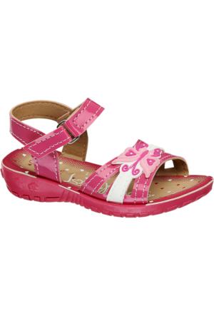 Deichmann Cupcake Couture Kız Çocuk Fuşya Sandalet