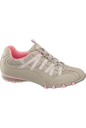Graceland Kız Çocuk Bej Pembe Sneaker Ayakkabı