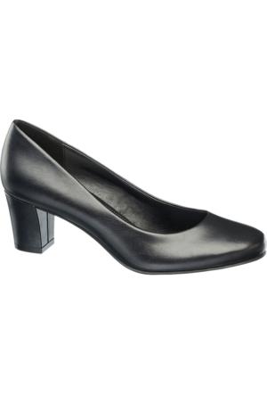 Deichmann Ariane Kadın Topuklu Ayakkabı Siyah
