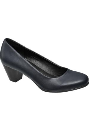 Graceland Kadın Topuklu Ayakkabı Lacivert