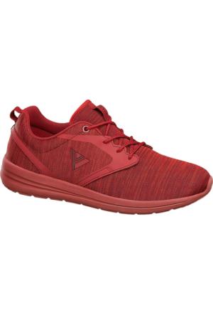 Venice Erkek Sneaker Ayakkabı Kırmızı