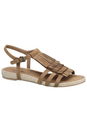 Graceland Kadın Sandalet Kahverengi