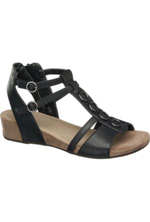 Graceland Kadın Sandalet Siyah