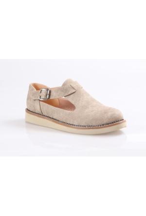 Nehir Bayan Günlük Sneaker Ayakkabı