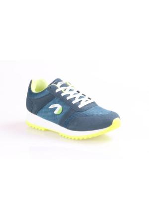Disc Bayan Joogıng Spor Ayakkabı