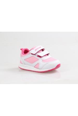 Dunlop Ortapedik Kız Çocuk Spor Ayakkabı