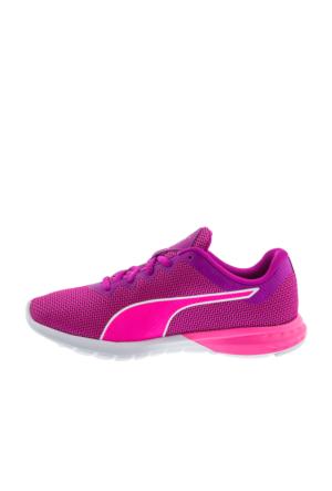 Puma Vigor Kadın Pembe Koşu Ayakkabısı 189534-01