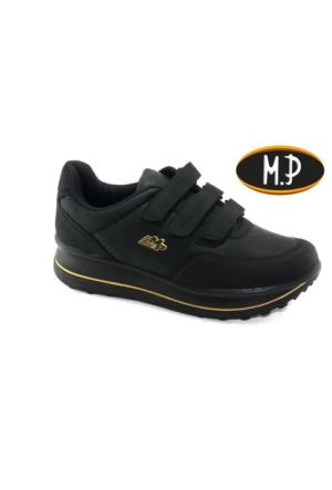 M.P Zn 4866 Cırtlı Ortopedik Bayan Yürüyüş Spor Ayakkabı