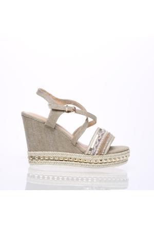 Kriste Bell Kadın Ayakkabı 1726304
