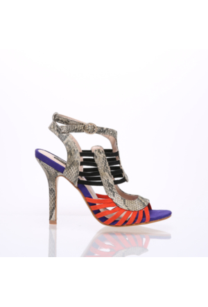 Kriste Bell Kadın Ayakkabı 1726333