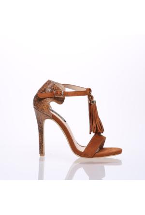 Kriste Bell Kadın Ayakkabı 1726340