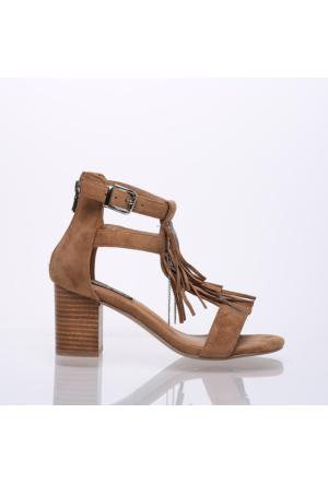 Kriste Bell Kadın Ayakkabı 1726351