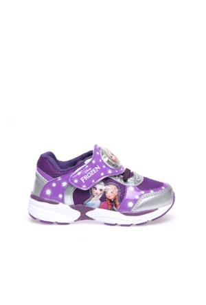 Frozen Kız Çocuk Ayakkabı Armor