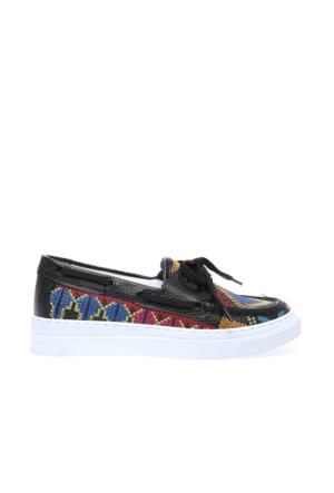 Pierre Cardin Kadın Ayakkabı 72117