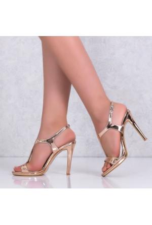 Marcoferretti Rose İnce Topuklu Kadın Ayakkabı 613