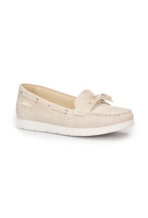 Dockers Kadın Ayakkabı 7122 220725 Bej
