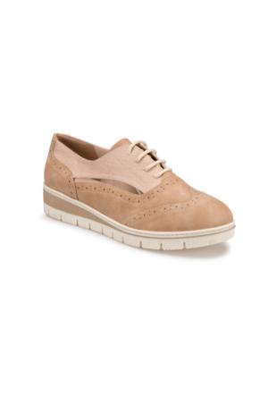 Art Bella 2701 Bej Kadın Ayakkabı