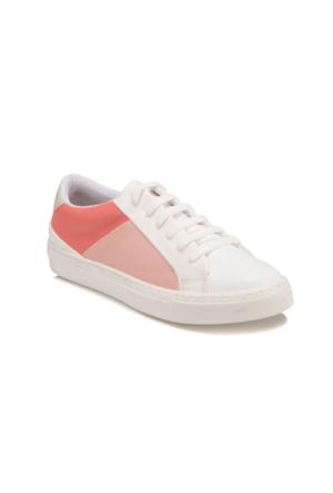 Art Bella U2003 Pembe Kadın Sneaker Ayakkabı