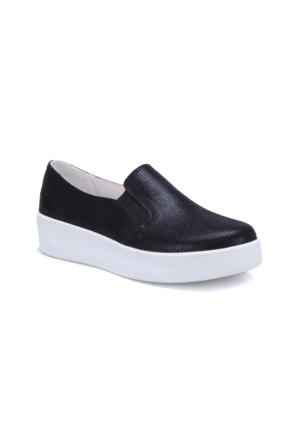Butigo S1111 Siyah Kadın Ayakkabı