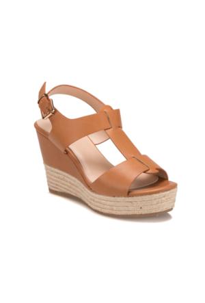 Butigo S1128 Taba Kadın Sandalet