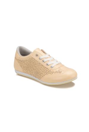 Carmens ART19 Sarı Kadın Sneaker Ayakkabı