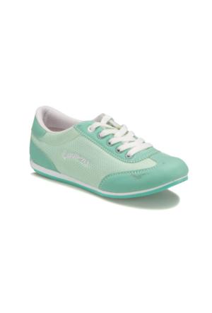 Carmens U1203 Mint Kadın Sneaker Ayakkabı