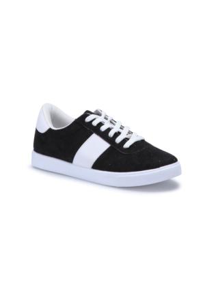 Carmens U1306 Bej Kadın Sneaker Ayakkabı