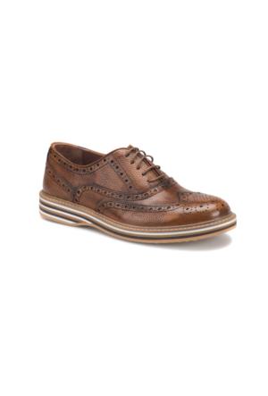 Cordovan 237-1 M 1506 Taba Erkek Ayakkabı