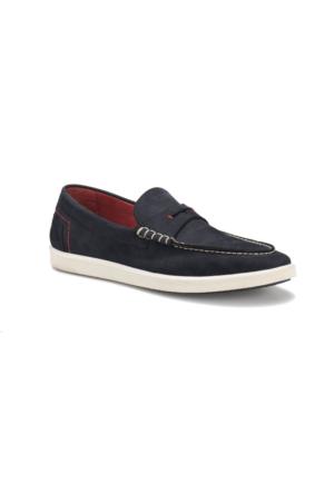 Cordovan 71119-1 M Lacivert Erkek Ayakkabı