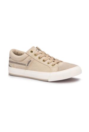 Dockers 220638 Bej Erkek Sneaker Ayakkabı