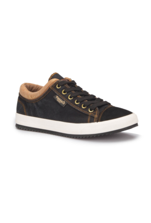 Dockers 220639 Siyah Erkek Sneaker Ayakkabı