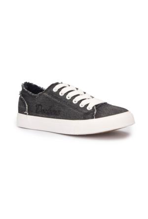Dockers 222732 Siyah Kadın Sneaker Ayakkabı