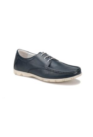 Flogart D-04168-B M 1494 Mavi Erkek Ayakkabı